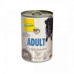 ECOstyle  Adult Lam 400 gram