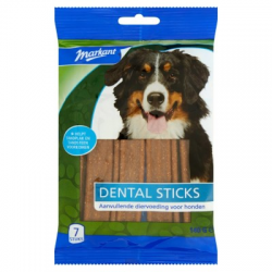 Dental Sticks   7 Stuks