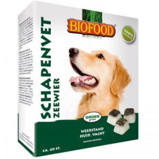 Biofood Schapenvet Bonbons met Zeewier