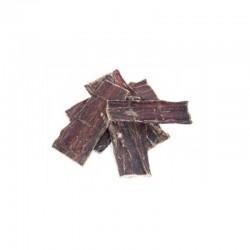 Platte Vleesstrips  200 Gram